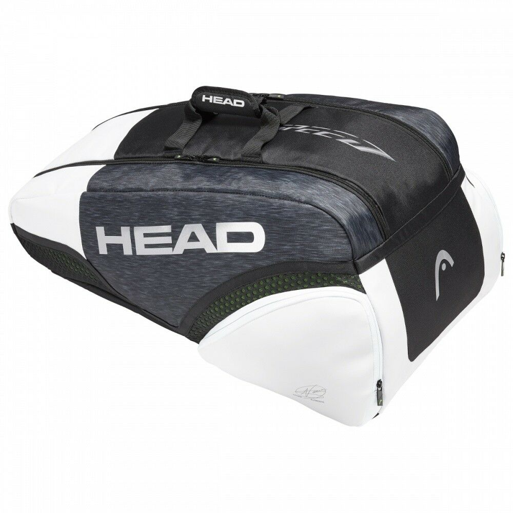 Head Head Head Djokovic 9R Supercombi Tennistasche NEU c52250