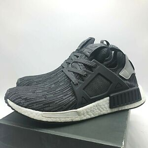 the latest 92f58 d7d6e Details about *NEW* MENS ADIDAS ORIGINALS NMD_XR1 PK BLACK (S77195), Sz  8&11,100% AUTHENTIC!!