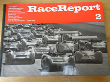 Race Report 2 by Eddie Guba 1968-69