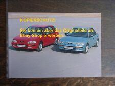 "Subaru Impreza + Impreza Sedan ""Europa-Premiere in Genf"" Pressefoto, 2.1993"