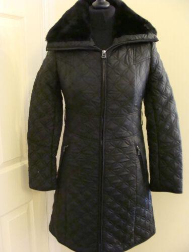 £ Newyork Marc 170 Størrelse Coat Black Fraser house Kvinder Of Xs Designer Ex vdnrPOd