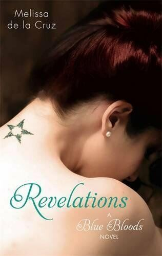 1 of 1 - Revelations: Number 3 in series (Blue Bloods) by Cruz, Melissa de la 1905654782