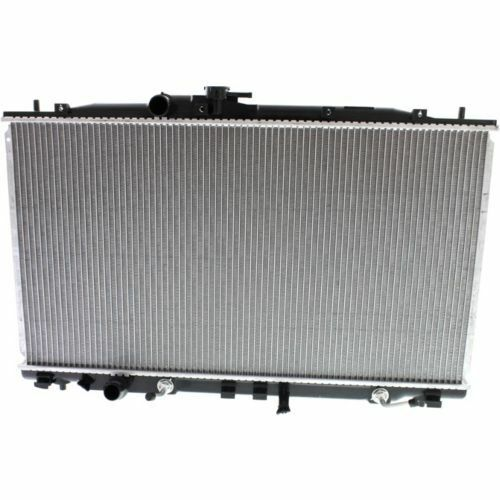 New Radiator For Acura RDX AC3010141 2007 To 2012