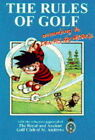 The Rules of Golf According to Dennis the Menace by D.C. Thomson (Hardback, 1994)
