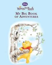 My Big Book of Winnie the Pooh Adventures, , New Book