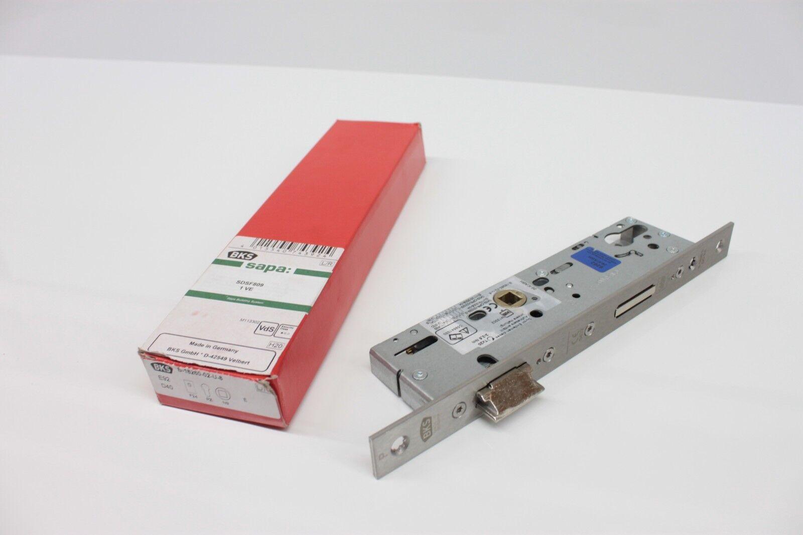 BKS 18260-02-U-8 RR Panikschloss 40 mm Dorn DIN L   DIN R Funktion E  | Nicht so teuer  | Exquisite (mittlere) Verarbeitung  | Konzentrieren Sie sich auf das Babyleben  | Qualität Produkte
