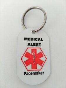 Medical-Alert-keyring-for-Pacemaker
