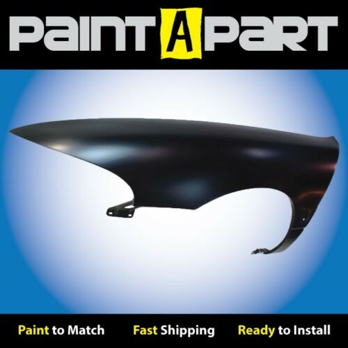 Painted 2000 2001 2002 2003 2004 2005 Buick LeSabre Left Fender PREMIUM