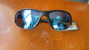 All-Terrain-Outfitters-Men-039-s-Polarized-Sunglasses-PFJ-AH1116-Black-NEW