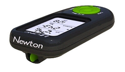 iBike Newton Power Meter With Heart Rate Strap