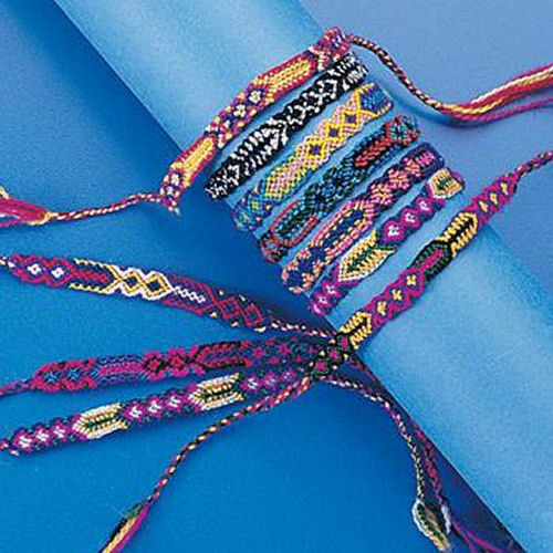 12x-Woven-FRIENDSHIP-BRACELETS-New-US-Seller-Assorted-Wholesale-Bulk-Lot