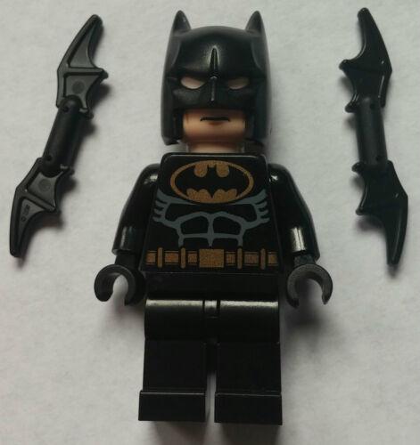 LEGO® DC Super Heroes Figur Batman™ Helm open mit Zubehör Neu Neuware /& Original