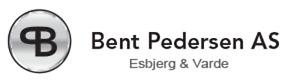 Bent Pedersen AS