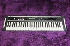 KORG X50 X-50 Synthesizer/Keyboard w/Soft Case 160614