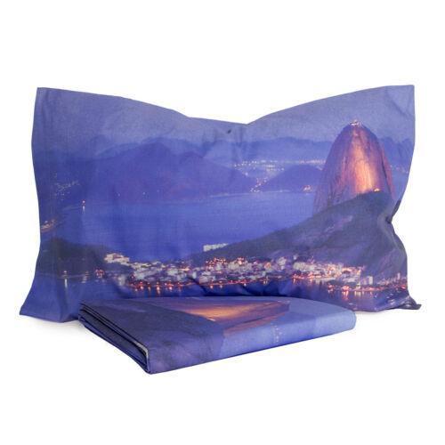 dimensioni varie R707 Parure copripiumino Rio di Bassetti
