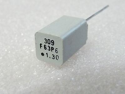 Capacitors Styroflex  510 pF 63 V  5/%  KSF-020  50 pcs NOS
