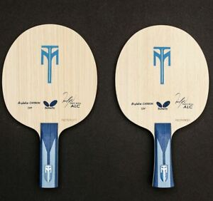 Butterfly Timo Boll W7 Blade Shakehand ST//FL Table Tennis Paddles Ping Pong