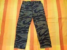 VNMC 3rd Pattern Tiger Stripe Cargo Pants(Trousers) / Vietnam War / NICE