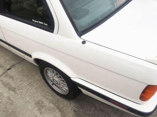 BMW E28 Antenna Delete Plug Waterproof Grommet Bushing 1981-1988 525i 535i M5