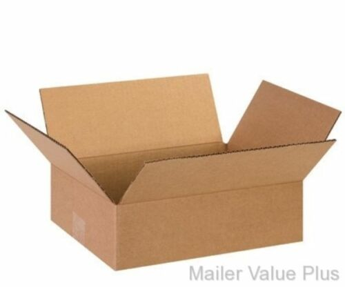 25-13 x 9 x 4 Shipping Boxes Packing Moving Cartons Cardboard Mailing Box