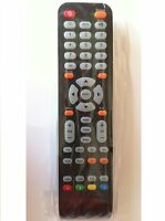 Sceptre Dvd Comb Tv Remote For E245bd-fhdu E246bd-fhd E325bd-hdw