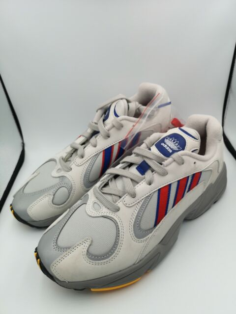 Adidas Yung 1 GreySilver CG7127 Sneakers Originals Shoes UK 7.5