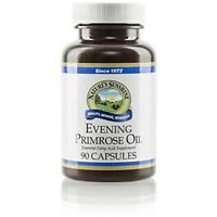 Evening Primrose Oil Softgel Capsule (90) (Sunshine) Nutrition
