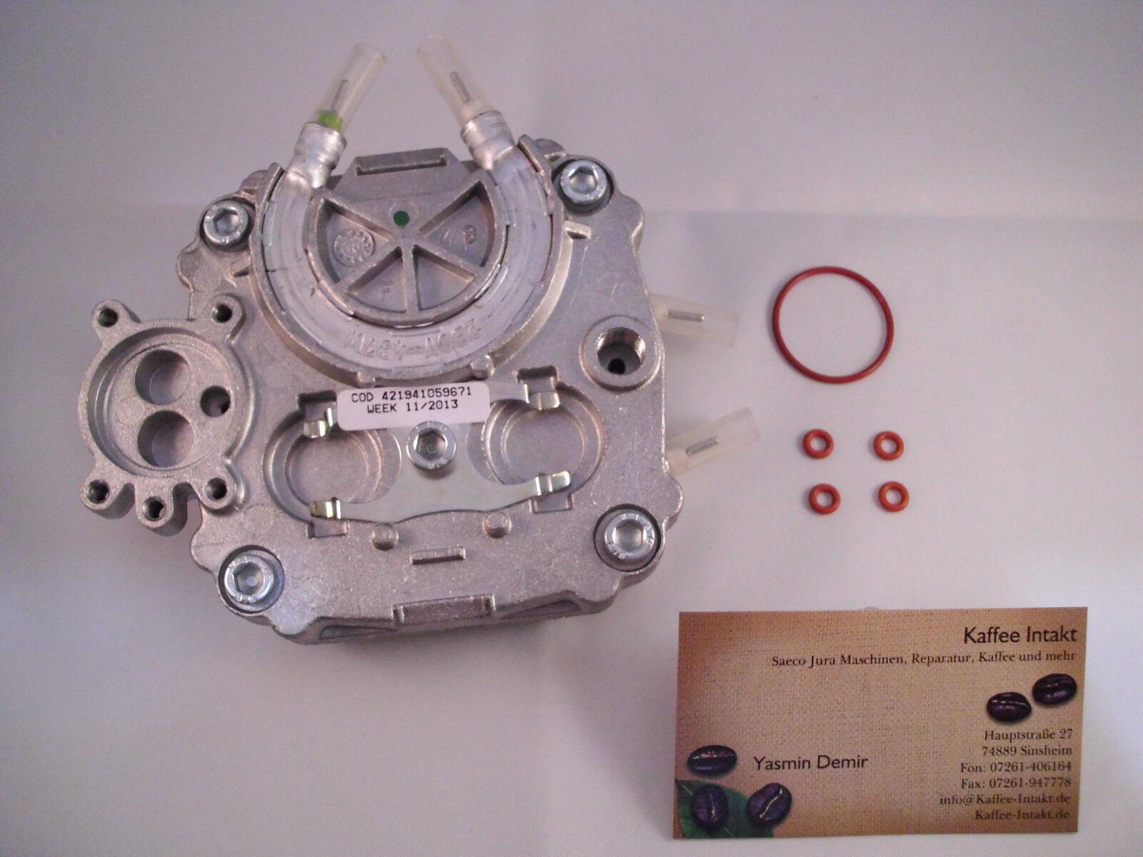 MIELE Boiler CVA 620 nouveau chauffe-eau + joints