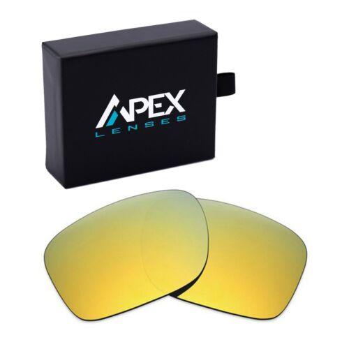 APEX Polarized Replacement Lenses for Maui Jim Kanaio Coast MJ766 Sunglasses
