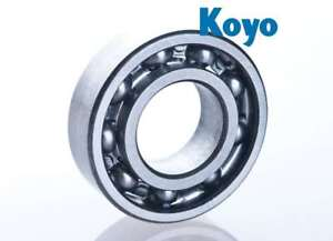 "KOYO Radial Ball Bearing EE9  1/"" x 2/"" x 3//8/"""