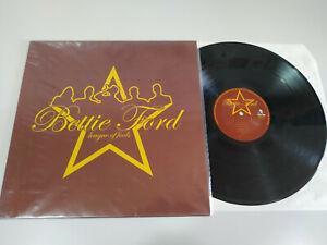 "Bettie Ford - League Of Fools Deutsch Edition 2004 - LP Vinyl 12 "" VG+"