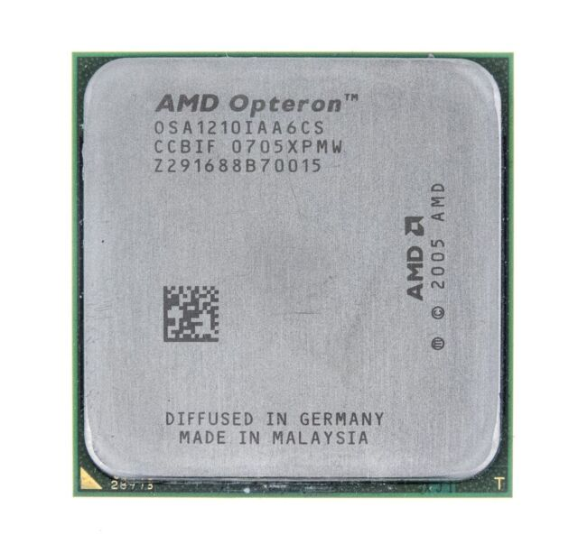 AMD OPTERON 1210 WINDOWS 7 DRIVERS DOWNLOAD
