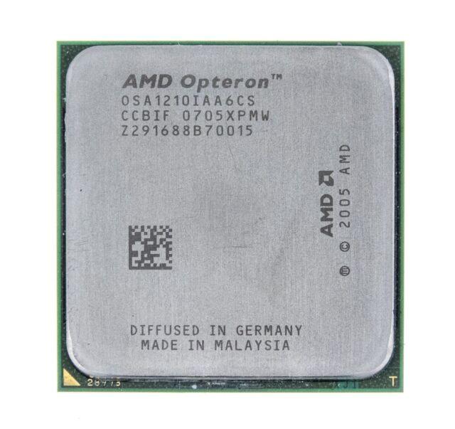 AMD OPTERON 1210 WINDOWS XP DRIVER