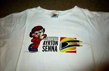 Ayrton Senna Lätzchen-Set Senninha
