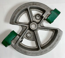 Greenlee 5018659 Shoe Only For 1818 Mechanical Conduit Bender