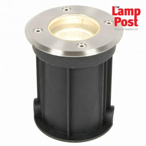 Forum PAN ZN-20965-SST IP65 unità da incasso in acciaio inox Luce a terra