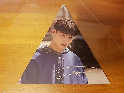 GOT7 Mini Album 7 for 7 PRESENT EDIT JB Jaebum Type-B Photo Card K-POP 20