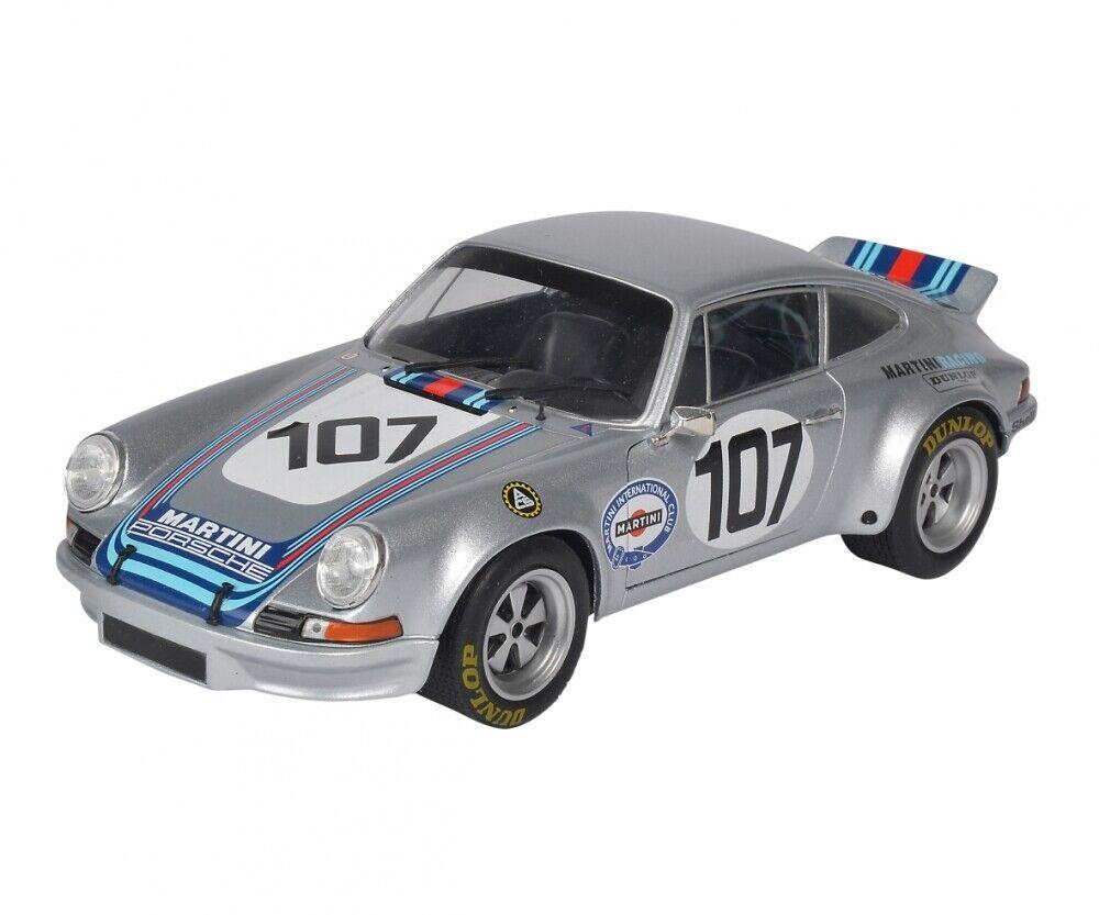 Solido Solido Solido 421184650 Porsche Carrera Rsr 2.8 in 1 18 e77547