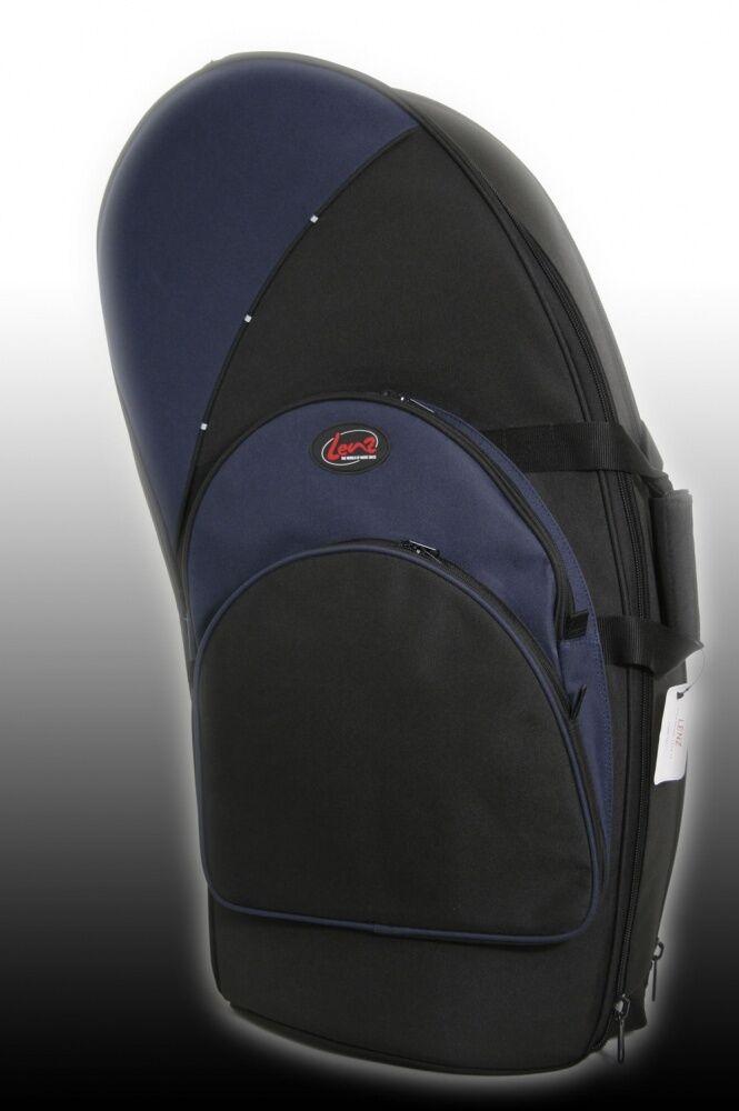 Lenz Famous Music Bag, Gig Bag Tasche für Tenorhorn   Bariton