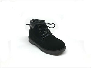 Brand New Kids Boys/girl's Fashion Work Boots
