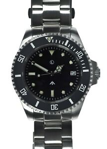 MWC-24-Jewel-300m-Automatic-Military-Divers-Watch-Steel-Bracelet-Sterile