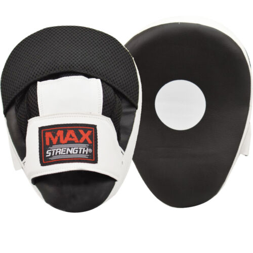 Guanti da Boxe Gel Pastiglie Focus Set Boxe Kick Training Palestra Punch Borsa Gancio E Jab