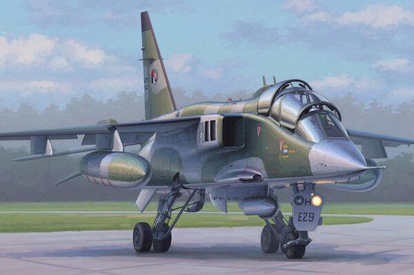 Hobbyboss 1 72 Sepecat Jaguar E- Francese Aeronautica