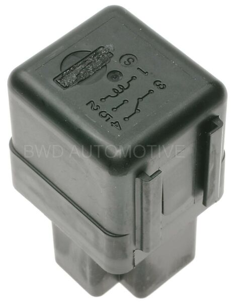 Standard Motor Products RY49 Anti Theft Relay