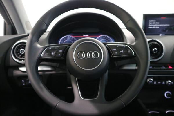 Audi A3 1,4 e-tron Sport Sportback S-tr. - billede 3