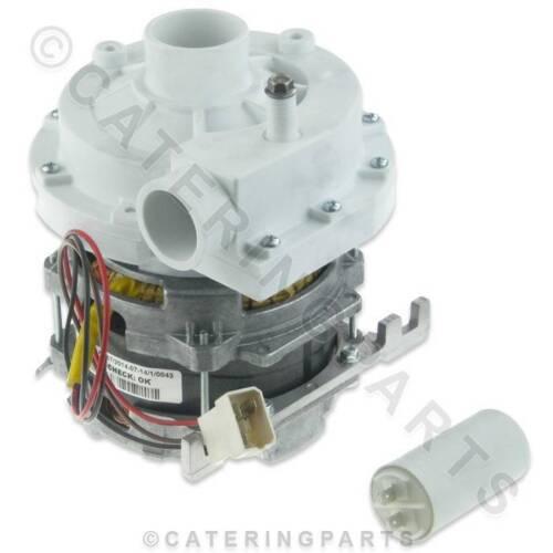 LAMBER NEWSCAN 0301204 WASH PUMP MOTOR NS1200 DISHWASHER GLASSWASHER 0.70kW