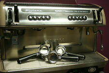 FAEMA STYLEMA , Espressomaschine 2-Gr, Automatic commercial Coffee Machine, 2 Gr