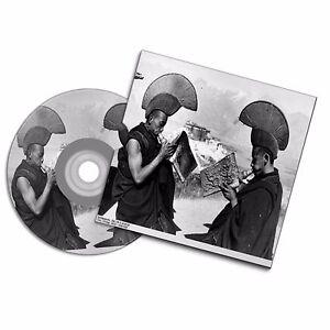 5-cd-039-s-TIBETAN-MONK-GYUTO-buddhism-mantra-MEDITATION-RELAXATION-tantric-chant