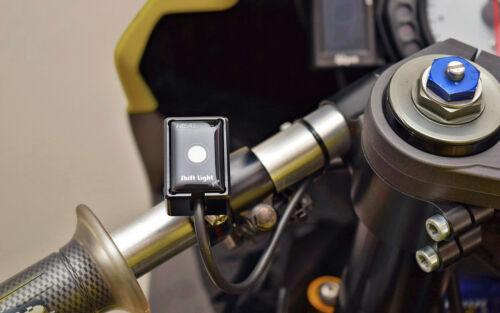 Shift Indicator 2014-2018 KTM 1290 Super Duke GT R Healtech Shift Light Pro