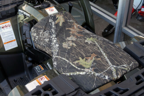 95-UP 2 EXPRESS 300 AMERICAN MADE Camo 4 Wheeler Seat Cover POLARIS GEN
